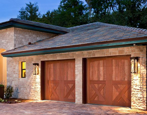 WELCOME TO SUNSHINE GARAGE DOORS